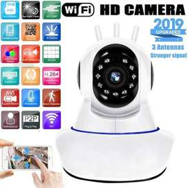 IP WIRELESS CAMERA 360 WITH 3 ANTENNA a low price