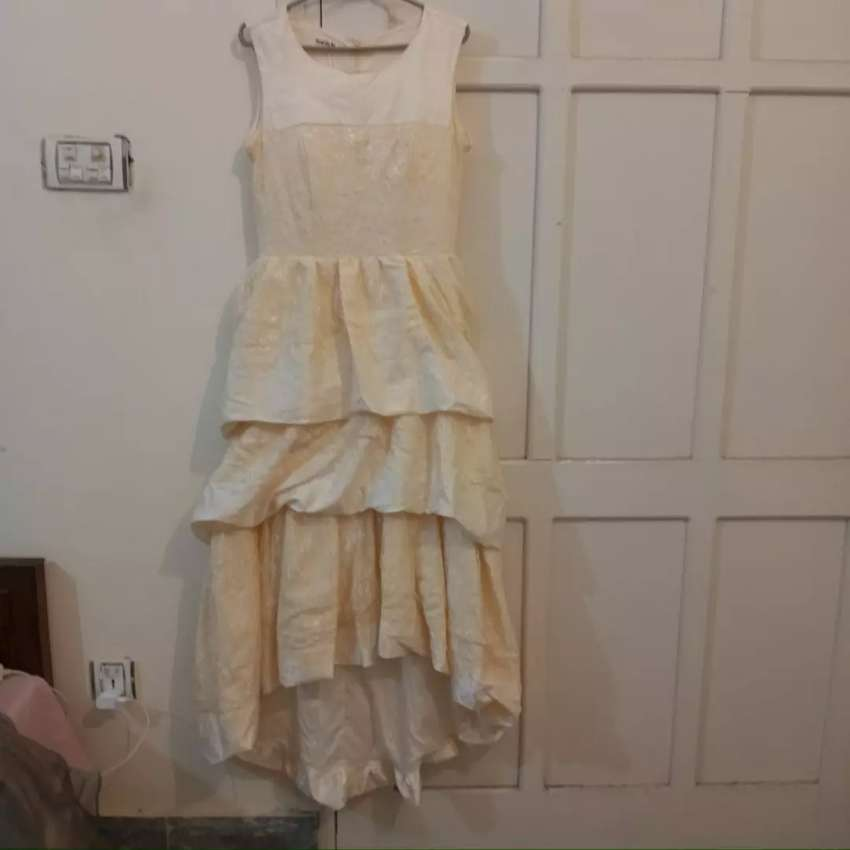 New princess belle gown for sale 0