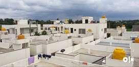 864 sqft 2BHK Villa for sale near Anekal Town