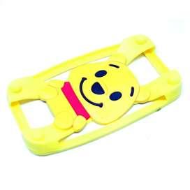 Ring Case Bumper 3D Winnie The Pooh