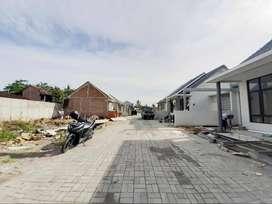 Rumah Baru di Sidoarum Jalan Godean Km 7