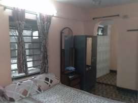 Fully Furnished portion for monthly rent