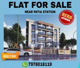 3BHK& 2BHK FLAT FOR SALE NEAR PATIA STATION