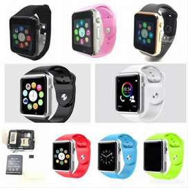 Smart Watch Jam Tangan Pandai Digital