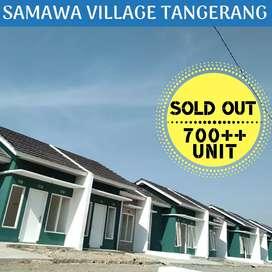 Rumah syariah di Dramaga Bogor