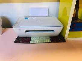 All in one Printer fully working