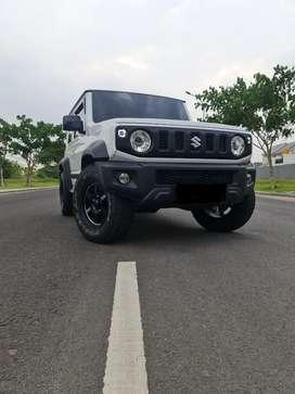 Suzuki Jimny JB74
