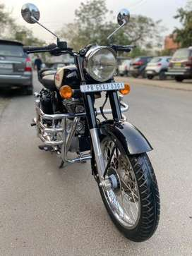 Classic 350cc 17000km Driven