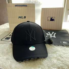 MLB Baseball Cap (Topi NY/ New York)