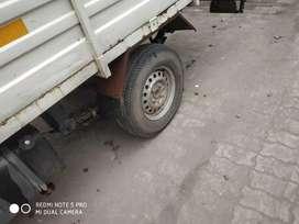 Ashok Leyland Dost Chota Hathi