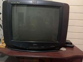 Want to sell LG Golden Eye Magic TV