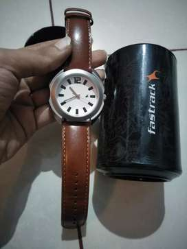 Watch fastrac