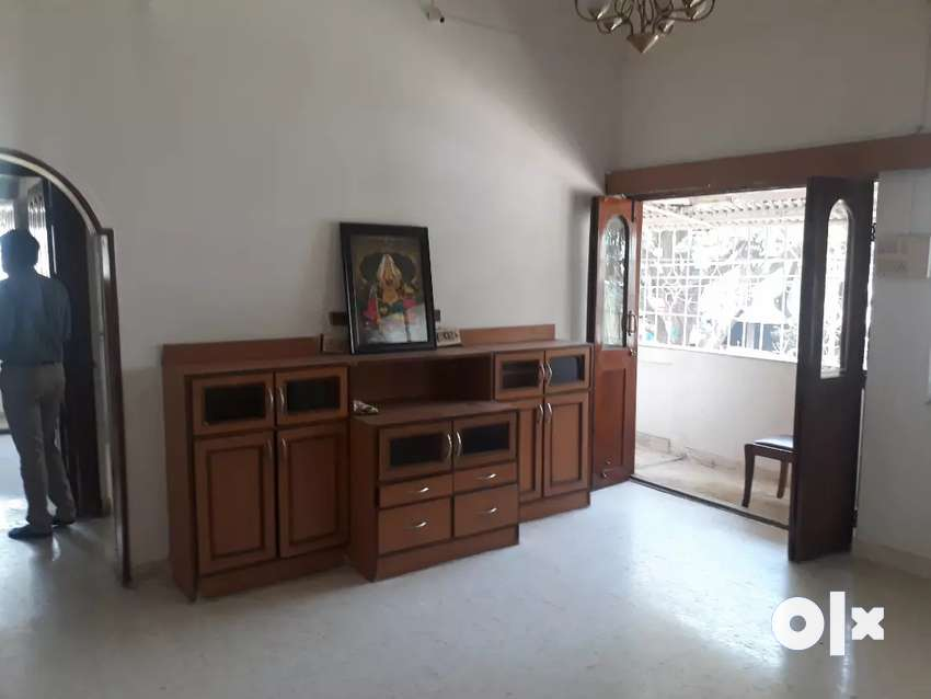 1 BHK, 2BHK, 3BHK furnished and semi-furnished flatwith All Aminities. 0
