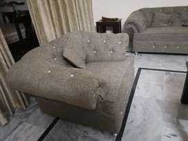 New sofa seater six seater