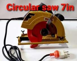 Mesin Circular Saw 7 Inch - Gergaji Potong Kayu – SFT 185 A