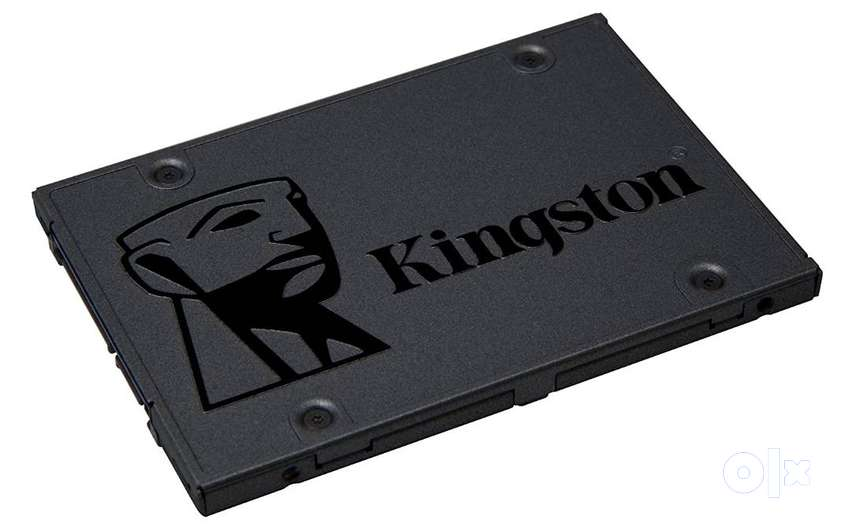 New Kingston 480 GB SSD @ Just Rs 4,750 Only...
