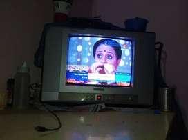 Aiwa color tv