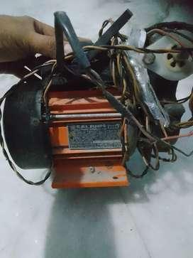 1 HP Moter