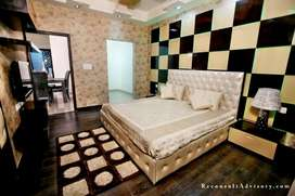 Beautifull 4 bhk flat for sale in maya garden city