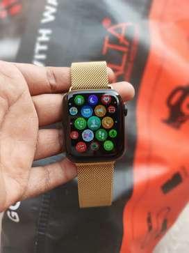 Smart Watch Series 6 Full Display W26plus Pro og