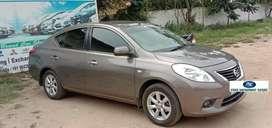 Nissan Sunny XV, 2012, Diesel