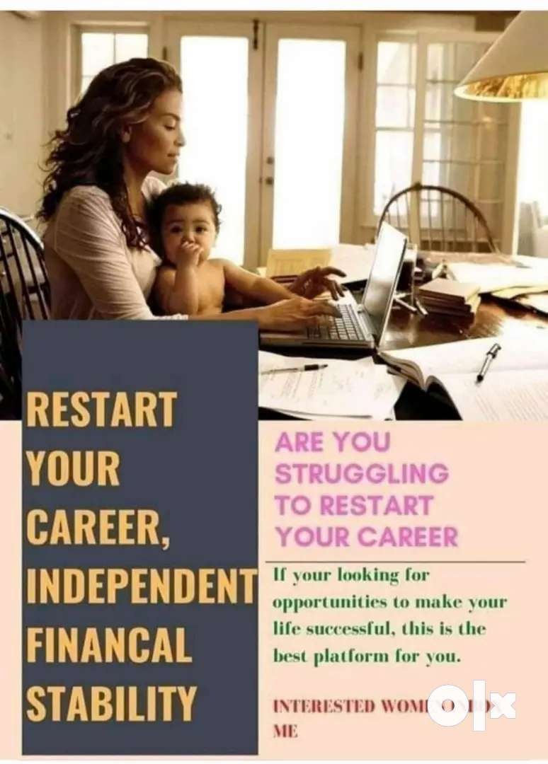 Work from home jobs for women's