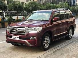 Toyota Land Cruiser LC200 VX Premium 2, 2009, Diesel