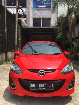 Mazda 2 Type R Automatic 2010