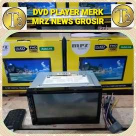 DOUBLEDIN 7INC DVD PLAYER MERK MRZ NEWS PROMO DI WORKSHOP KAMI MURMER
