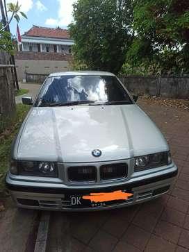 Dijual BMW E36 M43