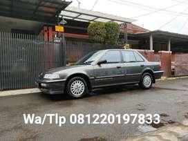 Antikkk! Honda Grand Civic 1.5 MT 1991/1990 | 1989 | Maestro | Starlet