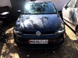 Volkswagen Polo Comfortline 2014 Petrol 17400 Km Driven