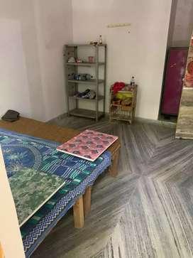 Girls hostel near punchmukhi mandir