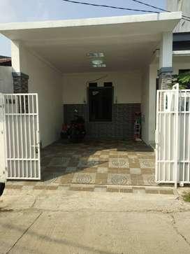 Rumah sewa semifurnis Boulevar hijau -Bekasi(L0786)