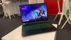 Laptop Gaming HP Pavilion 15-ec0002AX AMD Ryzen 7