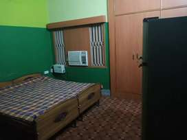 2 bhk fully furnished flat for rent in boring road