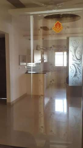3 BHK executive class flat for rent