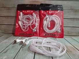 Kabel AUDIO 2 in 1 FLECO