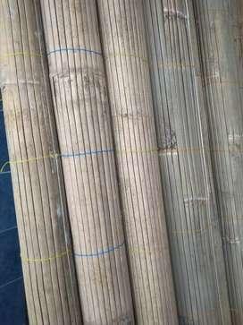 Pusatnya kerajinan tiraibambu