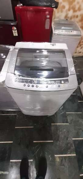 Panasonic 7 kg fully automatic washing machine with warranty