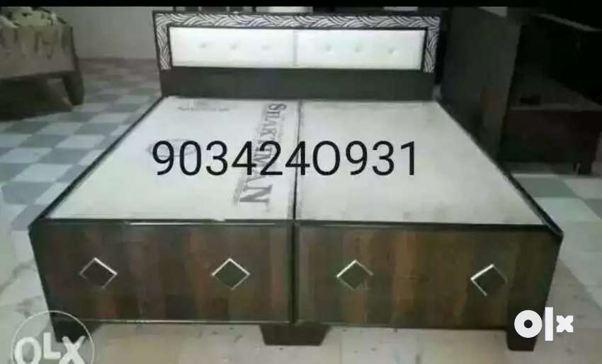 New double bed 9O3424O931 0