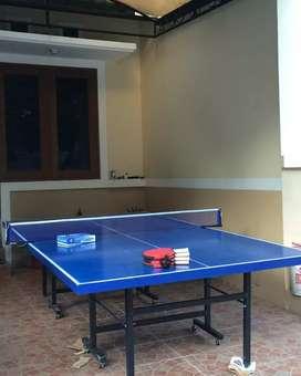 Tenis meja siap antar