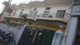 Newly built house, very spacious 3 rooms with 1 kitchen 1 bathroom