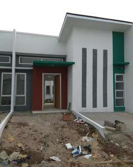 Rumah Subsidi Type 30/72 Sangat Murah