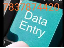 Info data solution is a data outsourcing company