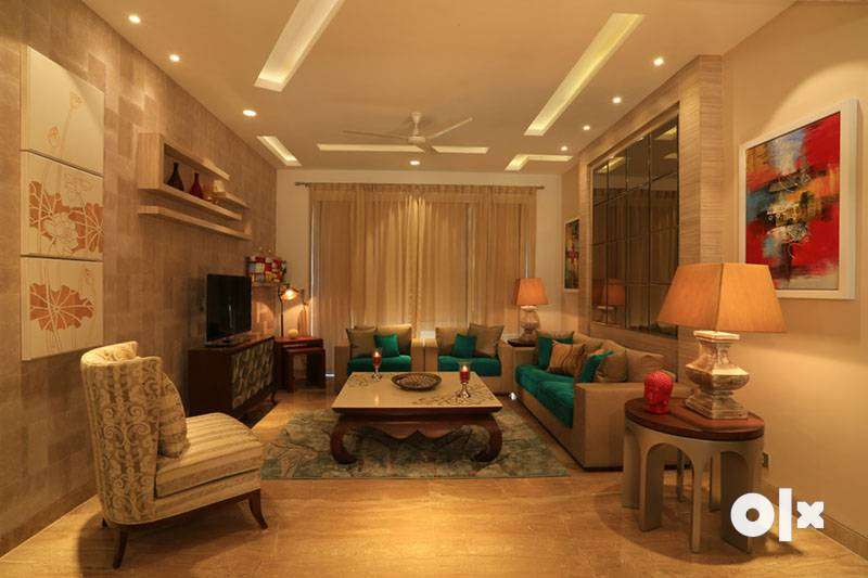 3 BHK Premium Apartments for Sale in Kondapur, Nr to Botanical Gardens 0