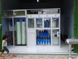 Jual Mesin Depot Air Minum Isi UlangPurworejo