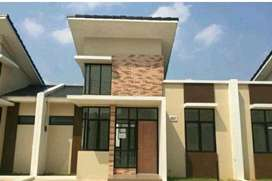 Dikontrakkan / Dijual Murah Rumah di Citra Raya Cikupa Tangerang