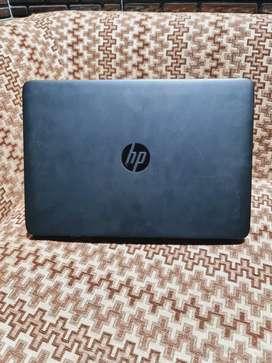 Hp laptop mast condition