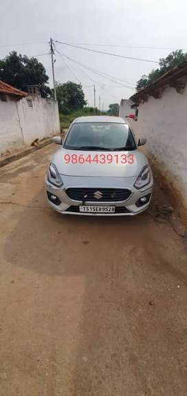 New brand Swift Dzire